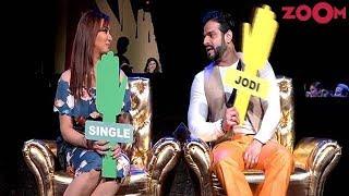 Shilpa Shinde & Karan Patel entered as guest judges in