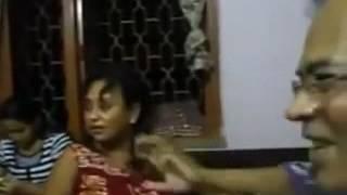 ন্যাংটা সাজু, আশামনিঃ উৎসর্গ শাহবাগ