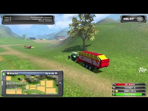 015 Landwirtschafts Simulator 2011 2 2 Maschinen Mods und Endgame deutsch HD mmoinfos.de Show