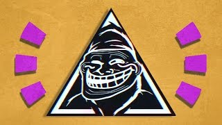 Ali-A & Vikkstar123 Hacked by ctr_ll - EXPLANATION