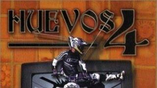 HUEVOS 4 - FULL