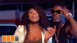 Shatta Wale - Don't Go There (Official Video)