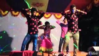 bangla dance 2016
