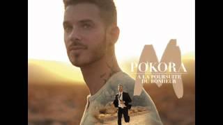 Matt Pokora Ma poupeé (instrumental)