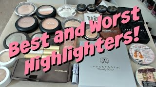 LIVE CHAT - Get your GLOW on! All about Highlighters!
