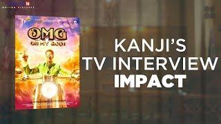 Impact of Kanji