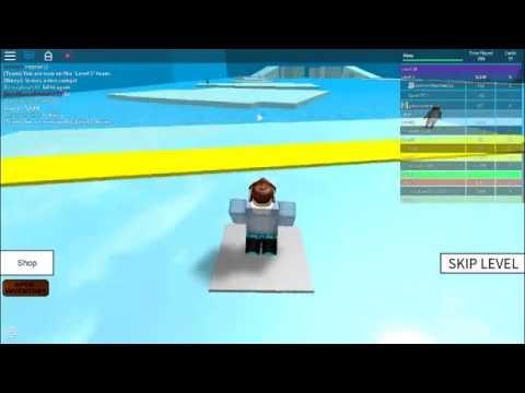 speed run 4 roblox