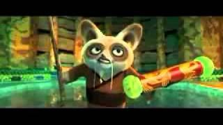 Kung fu panda 1 trailer HQ