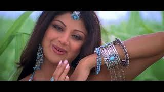 Hum Tumko Nigahon Mein {HD} Garv 2004 Video Song Sulman Khan, Shilpa Shetty