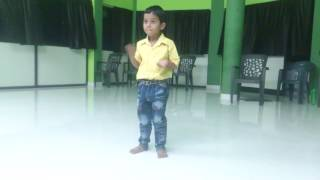 SULATAN MOVIE DANCE