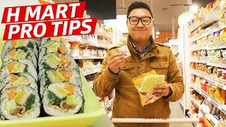 A Beginner's Guide to America's Favorite Korean Grocery Store — K-Town
