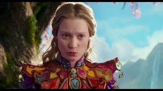 Alice Through The Looking Glass - Extended Look