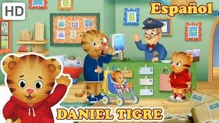 Daniel Tigre en Español - Aprendiendo Algo Nuevo (35 Minutos)