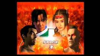 PlayStation 2 [SCPH-18000] + Tekken Tag Tournament