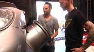 Garage Tours With Chris Forsberg: Episode 2, BBI Autosport