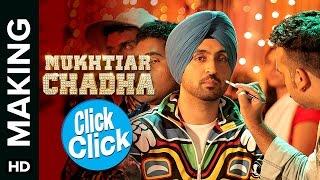 Click Click Song Making   Mukhtiar Chadha