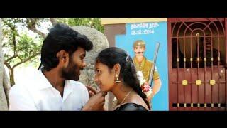 kanmaniya kathaliya village  / tamil album song