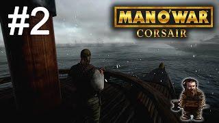 Man O' War : Corsair #2 -