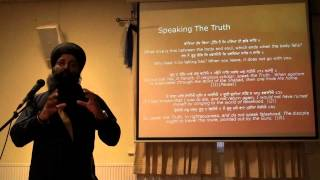 Bh Tarsem Singh Je 1st June Part 3 Of 7