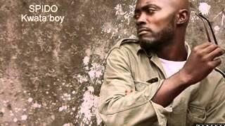 SPIDO Kwata Boy - We Go Survive