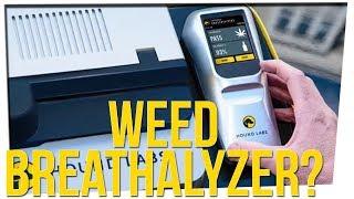 New Breathalyzer Test Will Detect WHAT?! ft. Steve Greene & DavidSoComedy