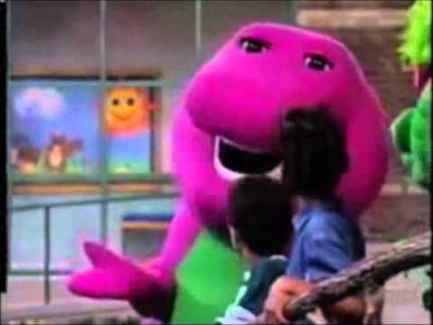 Barney and Friends Oh Brother She s My Sister Season 4 Episode 18