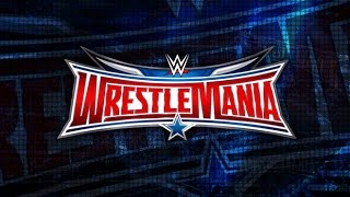 ⓈWWE SONG: Flo Rida - Welcome to my house [WRESTLEMANIA 32]ⓉⓋ