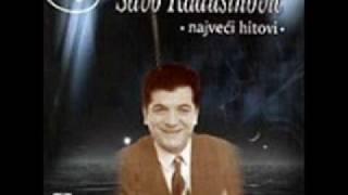 Savo Radusinovic - 16 ti leta bese