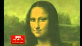 The Secret Behind Mona Lisa's Smile