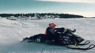Iron Dog 2016 Champs