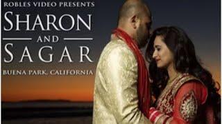 Sharon Sohd & Sagar Patel - Cinematic Wedding Day Highlights (Sikh)