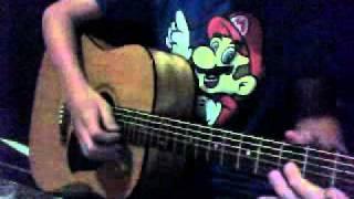 Guitar Song Made Up Maton