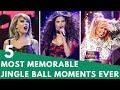 Top 5 Jingle Ball Moments