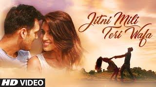 Jitni Mili Teri Wafa Video Song   Kavetta Acharya   Feat Manish, Sandhya