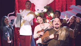12 Days Of Disney: A Christmas Song | Oh My Disney