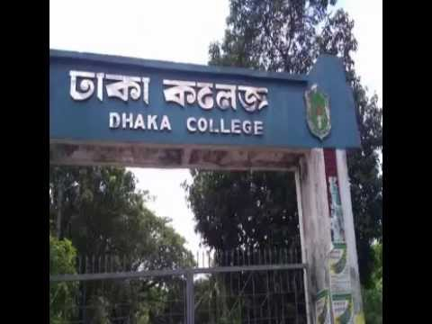 Top College in bamglabesh and Top national university collage