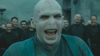 Movie REVIEW ✯Harry Potter and the Deathly Hallows: Part 2✯