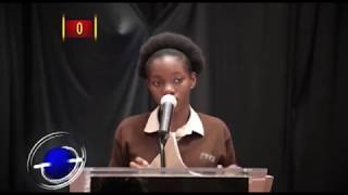 GDC Sn 5: Mama Ngina High School Vs. Moi Forces Academy Mombasa