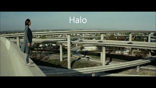 Jennifer Aniston (Cake movie video clip) Halo - Gary Lightbody