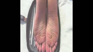 Eat My Feet 5 ( brazilian feet )