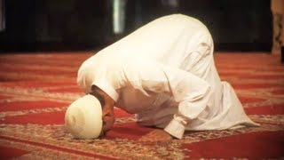 How to Perform Salah - Fajr, Dhuhr, Asr, Maghrib, Isha (Same Way to Pray for Men and Women)