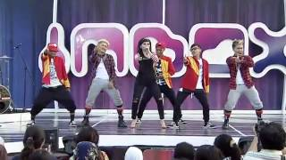Ratu Idola - Cintamu Oplosan (Live on Inbox)