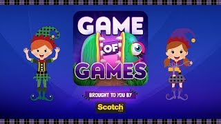 The 'Game of Games' App Is Here!