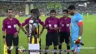 دوري بلس - ملخص مباراة الأهلي و الاتحاد في الجولة 4 من دوري جميل