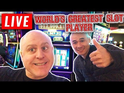 Worlds Greatest Slot Player Live Sunday Surprise Play   The Big Jackpot
