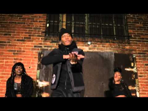 D FAME - POUND CAKE [OFFICIAL PROMO VIDEO]