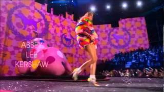 The Victoria´s Secret Fashion Show 2009 PINK