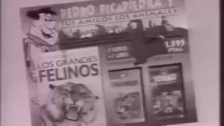 Pedro Picapiedra y Tus Amigos Animales (Anuncio de Globus)