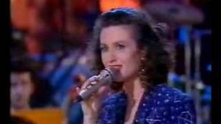 Toto Cutugno & Gigliola Cinquetti - Non ho l'eta (live 1991)