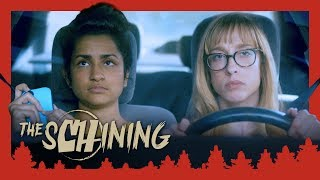 Stuck in the Boring Car on a Road Trip | The sCHining Pt. 1